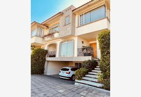 Foto de casa en venta en julián adame 116, el molino, cuajimalpa de morelos, df / cdmx, 0 No. 01