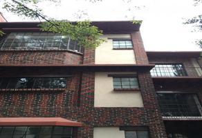 Foto de edificio en venta en julian adame 183, san josé de los cedros, cuajimalpa de morelos, df / cdmx, 0 No. 01