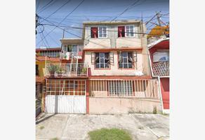 Foto de casa en venta en julian adame 26, constitución de 1917, iztapalapa, df / cdmx, 20445411 No. 01