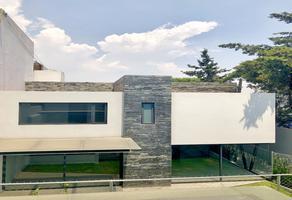 Foto de casa en condominio en venta en julian adame , lomas de vista hermosa, cuajimalpa de morelos, df / cdmx, 7077627 No. 01