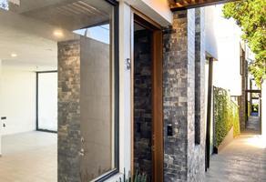 Foto de casa en condominio en venta en julián adame , lomas de vista hermosa, cuajimalpa de morelos, df / cdmx, 7157558 No. 01