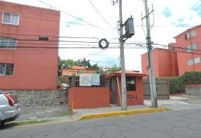 Foto de departamento en renta en julián adame , san josé de los cedros, cuajimalpa de morelos, df / cdmx, 13074377 No. 01