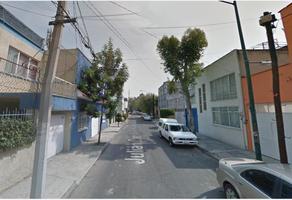 Foto de casa en venta en julian carrillo 0, ex-hipódromo de peralvillo, cuauhtémoc, df / cdmx, 15549720 No. 01