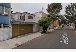 Foto de casa en venta en julian carrillo 0, ex-hipódromo de peralvillo, cuauhtémoc, df / cdmx, 16198768 No. 01