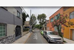 Foto de casa en venta en julian carrillo 0, ex-hipódromo de peralvillo, cuauhtémoc, df / cdmx, 17112984 No. 01