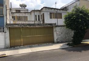 Foto de casa en venta en julian carrillo 0, ex-hipódromo de peralvillo, cuauhtémoc, df / cdmx, 0 No. 01