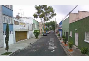 Foto de casa en venta en julian carrillo 00, ex-hipódromo de peralvillo, cuauhtémoc, df / cdmx, 16247610 No. 01