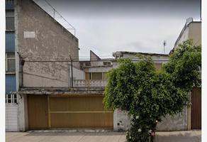 Foto de casa en venta en julian carrillo 00, ex-hipódromo de peralvillo, cuauhtémoc, df / cdmx, 0 No. 01