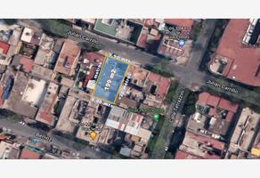 Foto de terreno habitacional en venta en julian carrillo 00, ex-hipódromo de peralvillo, cuauhtémoc, df / cdmx, 0 No. 01