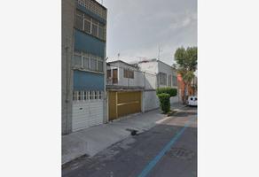Foto de casa en venta en julian carrillo 86, ex-hipódromo de peralvillo, cuauhtémoc, df / cdmx, 10194293 No. 01