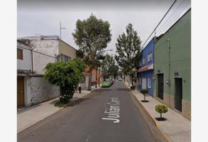 Foto de casa en venta en julian carrillo 86, ex-hipódromo de peralvillo, cuauhtémoc, df / cdmx, 0 No. 01