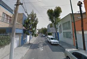 Foto de casa en venta en julian crrillo 0, ex-hipódromo de peralvillo, cuauhtémoc, df / cdmx, 14720779 No. 01