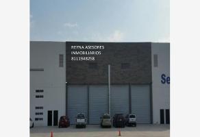 Foto de nave industrial en renta en julian elizondo treviño 930, regio parque industrial, apodaca, nuevo león, 0 No. 01