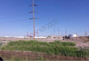 Foto de terreno habitacional en renta en julian estrada , partido senecu, juárez, chihuahua, 0 No. 01