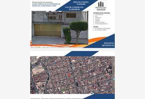 Foto de casa en venta en julian peralvillo 86, ex-hipódromo de peralvillo, cuauhtémoc, df / cdmx, 16954956 No. 01