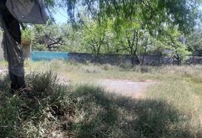 Foto de terreno habitacional en venta en julian treviño , huinalá, apodaca, nuevo león, 13669182 No. 01