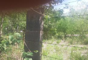 Foto de terreno habitacional en venta en julian treviño , huinalá, apodaca, nuevo león, 16847428 No. 01