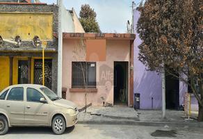 Foto de casa en venta en julian villagran , industrial, monterrey, nuevo león, 0 No. 01