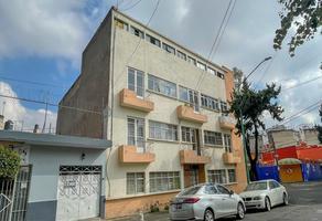 Foto de edificio en venta en julieta , guadalupe tepeyac, gustavo a. madero, df / cdmx, 0 No. 01
