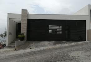 Foto de casa en venta en julieta , lomas de montecristo, monterrey, nuevo león, 0 No. 01