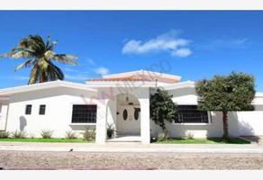 Foto de casa en venta en julio berdegue 50, el cid, mazatlán, sinaloa, 0 No. 01