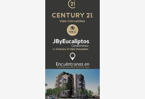 Foto de departamento en venta en julio betancourt 290, virreyes, san luis potosí, san luis potosí, 0 No. 01