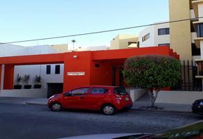 Foto de departamento en renta en julio betancourt , jardín, san luis potosí, san luis potosí, 4781273 No. 01