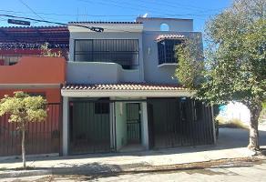 Foto de casa en venta en julio castellanos , miravalle, guadalajara, jalisco, 6458491 No. 01