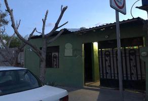 Foto de casa en venta en julio roca , urbi villa bonita 1er. sector 2da. etapa, monterrey, nuevo león, 0 No. 01
