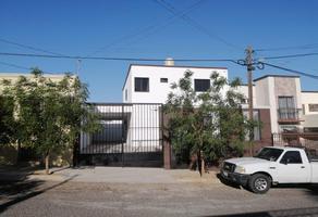 Foto de casa en venta en julio verne , las lomas, hermosillo, sonora, 0 No. 01