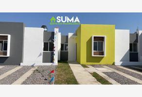 Foto de casa en venta en  , juluapan, villa de álvarez, colima, 19076210 No. 01