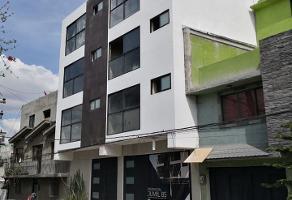 Foto de departamento en venta en jumil , pedregal de santo domingo, coyoacán, df / cdmx, 0 No. 01