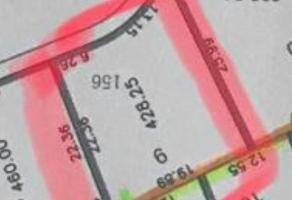Foto de terreno habitacional en venta en  , lomas del tecnológico, san luis potosí, san luis potosí, 15303441 No. 01