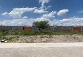 Foto de terreno habitacional en venta en junípero serra 1, residencial el refugio, querétaro, querétaro, 0 No. 01