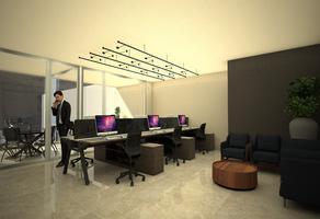 Foto de oficina en renta en junipero serra , el marqués queretano, querétaro, querétaro, 7570127 No. 01