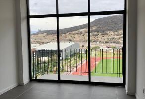 Foto de departamento en renta en junipero serra , la loma, querétaro, querétaro, 0 No. 01