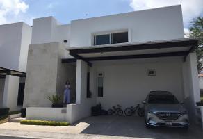 Foto de casa en venta en junipero serra , misión de concá, querétaro, querétaro, 13828397 No. 01