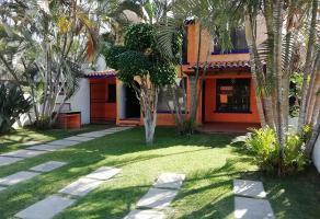 Foto de casa en venta en junto al rio 87, junto al río, temixco, morelos, 11201455 No. 01