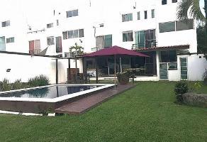 Foto de casa en venta en  , junto al río, temixco, morelos, 10600742 No. 01