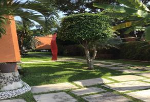 Foto de casa en venta en  , junto al río, temixco, morelos, 11005480 No. 01