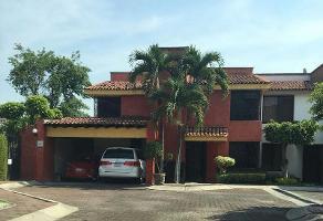 Foto de casa en venta en  , junto al río, temixco, morelos, 11735161 No. 01