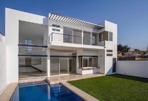 Foto de casa en venta en  , junto al río, temixco, morelos, 11862366 No. 01