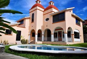 Foto de casa en renta en  , junto al río, temixco, morelos, 12394174 No. 01