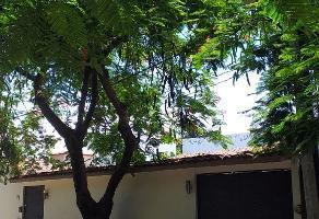 Foto de casa en renta en  , junto al río, temixco, morelos, 14549412 No. 01