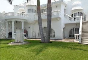 Foto de casa en venta en  , junto al río, temixco, morelos, 5241631 No. 01