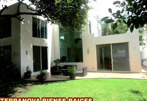 Foto de casa en venta en  , junto al río, temixco, morelos, 9134887 No. 01