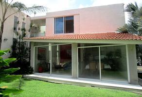 Foto de casa en venta en  , junto al río, temixco, morelos, 9185681 No. 01