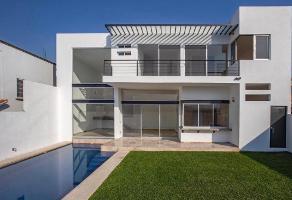 Foto de casa en venta en  , junto al río, temixco, morelos, 9330268 No. 01
