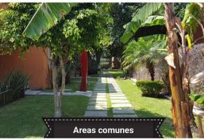 Foto de casa en venta en  , junto al río, temixco, morelos, 9333123 No. 01