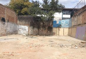 Foto de terreno habitacional en venta en jupiter 1146, atemajac del valle, zapopan, jalisco, 9464514 No. 01